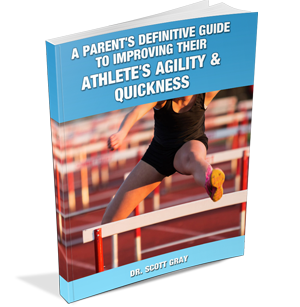Free Report on Unlock Your Athlete's Potential