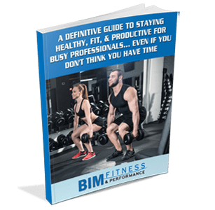 Free Report on Getting Healthy and Fit