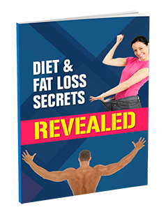 Free Report on Diet & Fat Loss Secrets