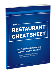 Restaurant Cheat Sheet