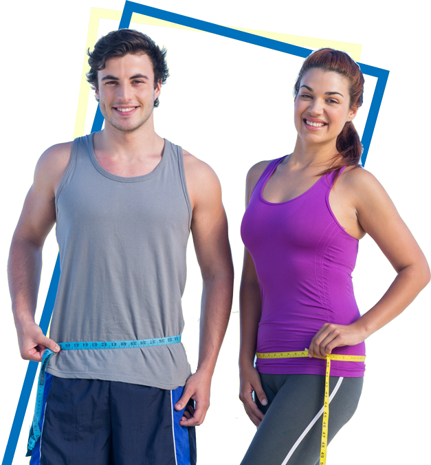 adult personal training