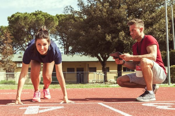 How a Sports Performance Coach Can Help Your Athlete