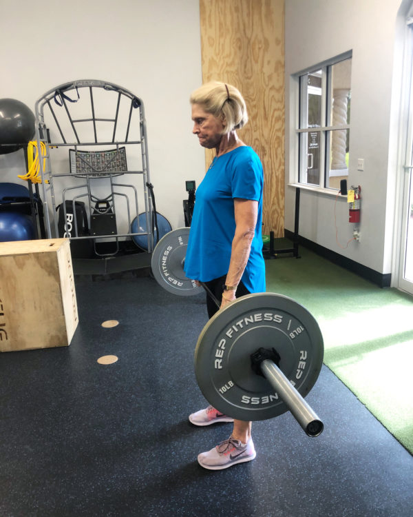 personal training fort myers