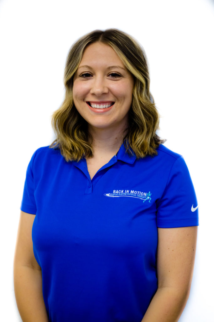 Ashley Gray is one of BIM Fitness & Performances lead personal trainers