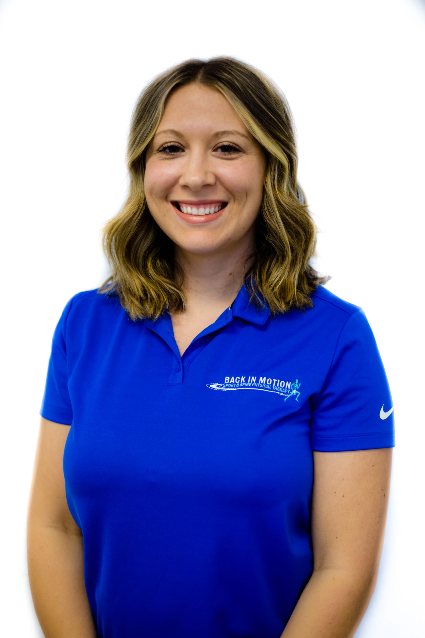 Ashley Gray is one of BIM Fitness & Performances lead personal trainers in Fort Myers, FL