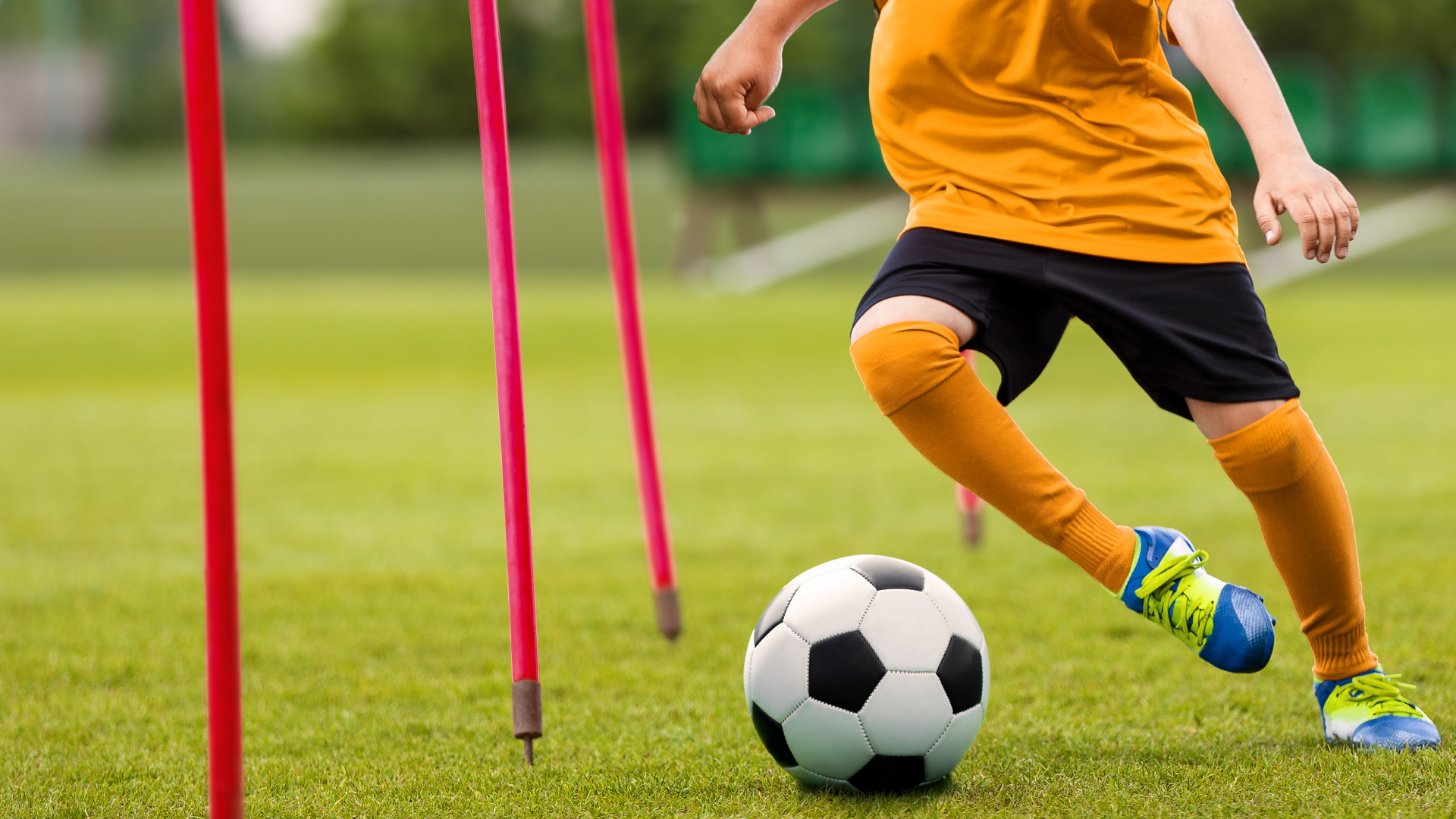 5 ways to improve your soccer athletes performance