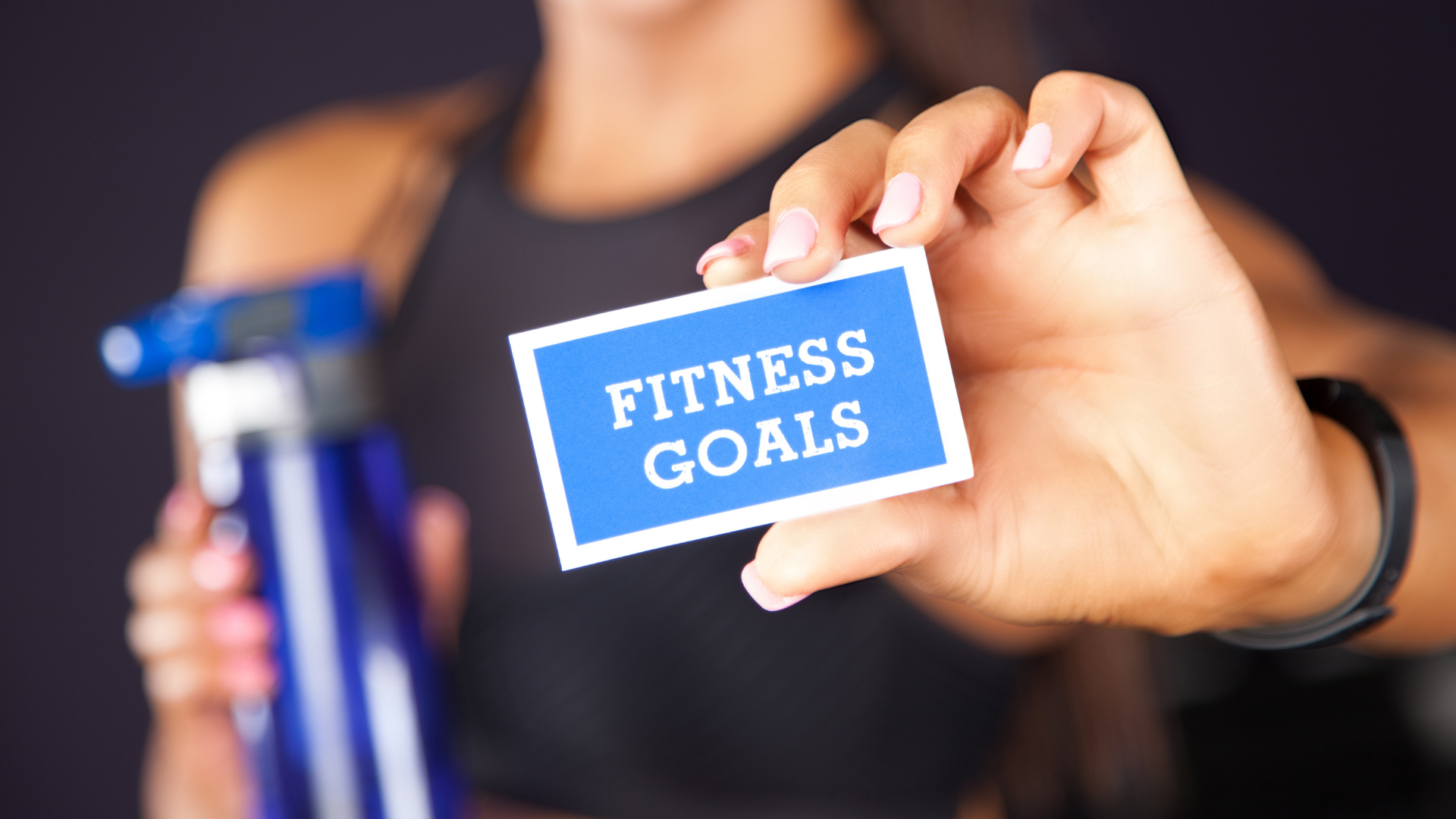 health and fitness goals 2021