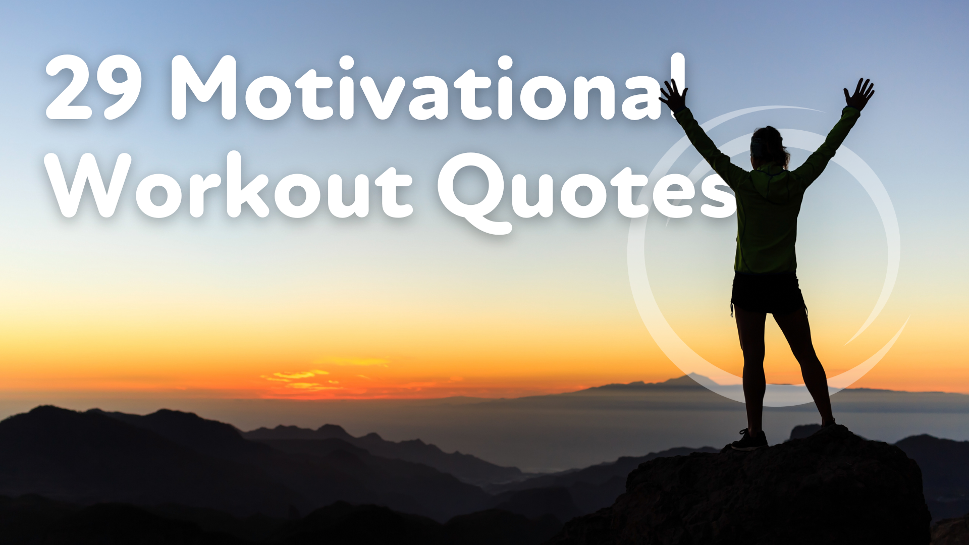 29 motivational fitness quotes