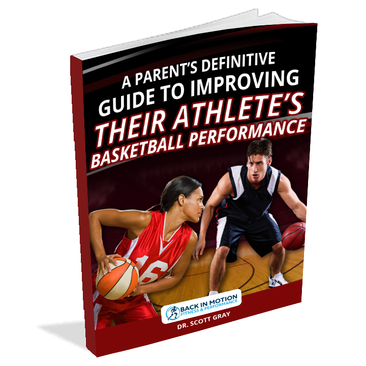basketball training guide for parents