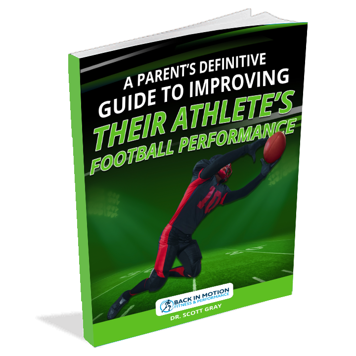 Football training guide for parents