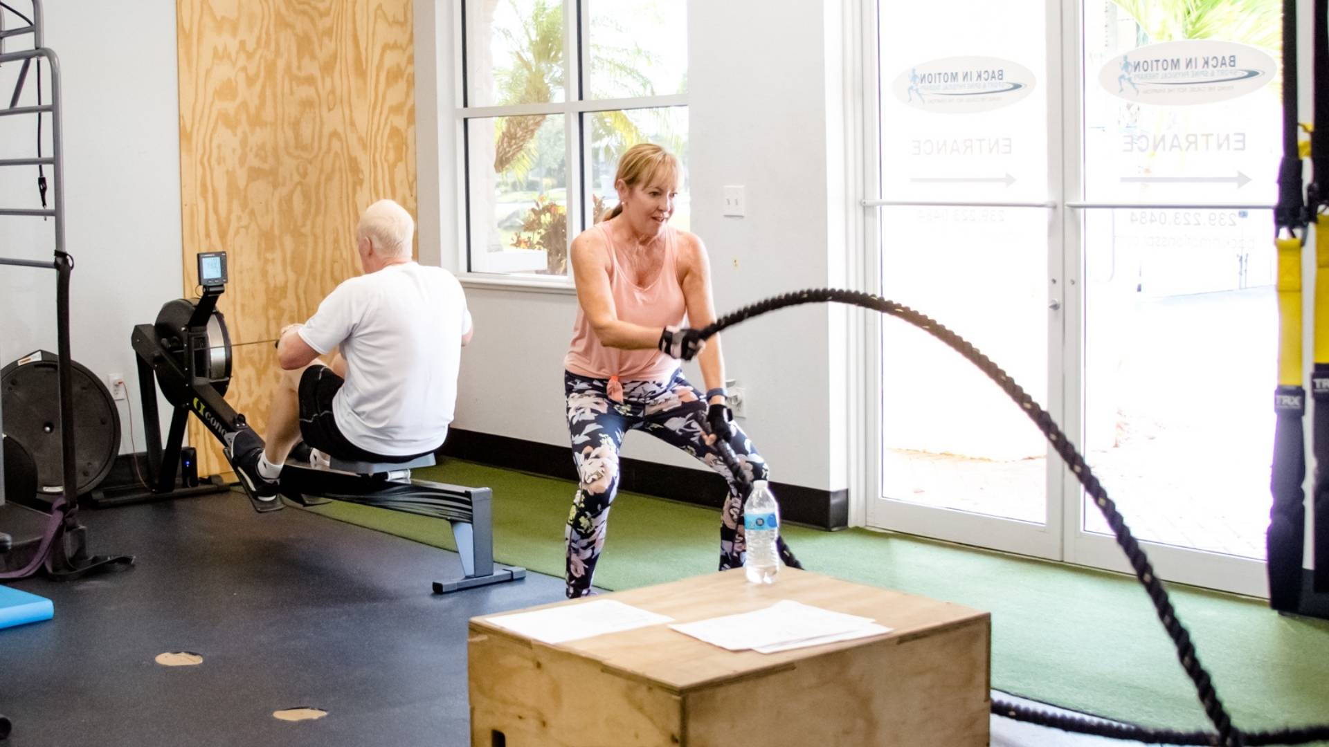 why you need personal training in your 50's 60's, &70's