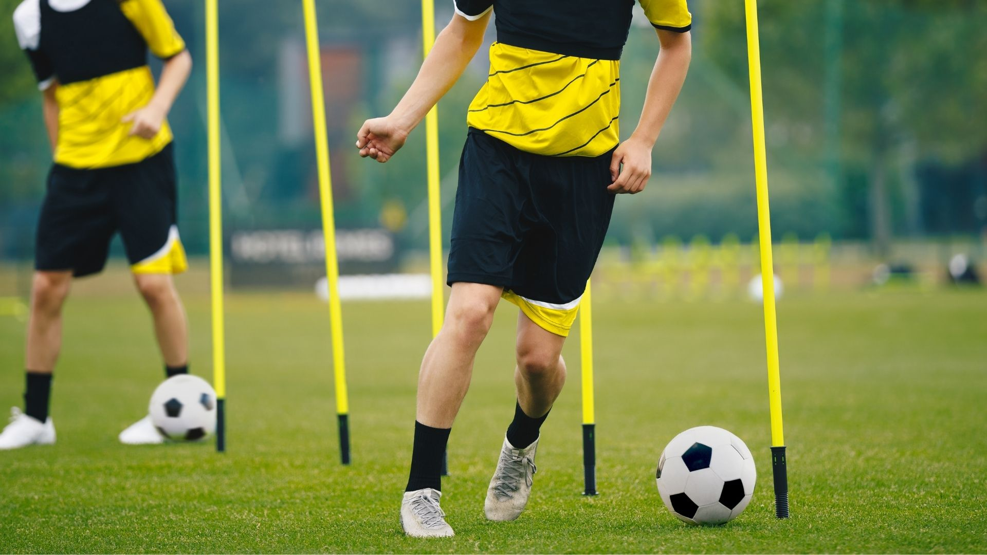 prepare for youth soccer tryouts